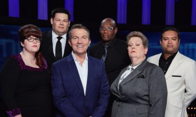 The Chase Game show