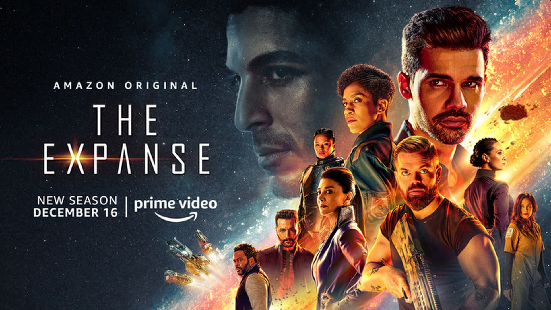 The Expanse Season 5 Episode 2: Release Date, Casts and More!