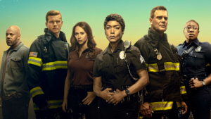 9-1-1 Season 4: Release Date, Cast and Updates!