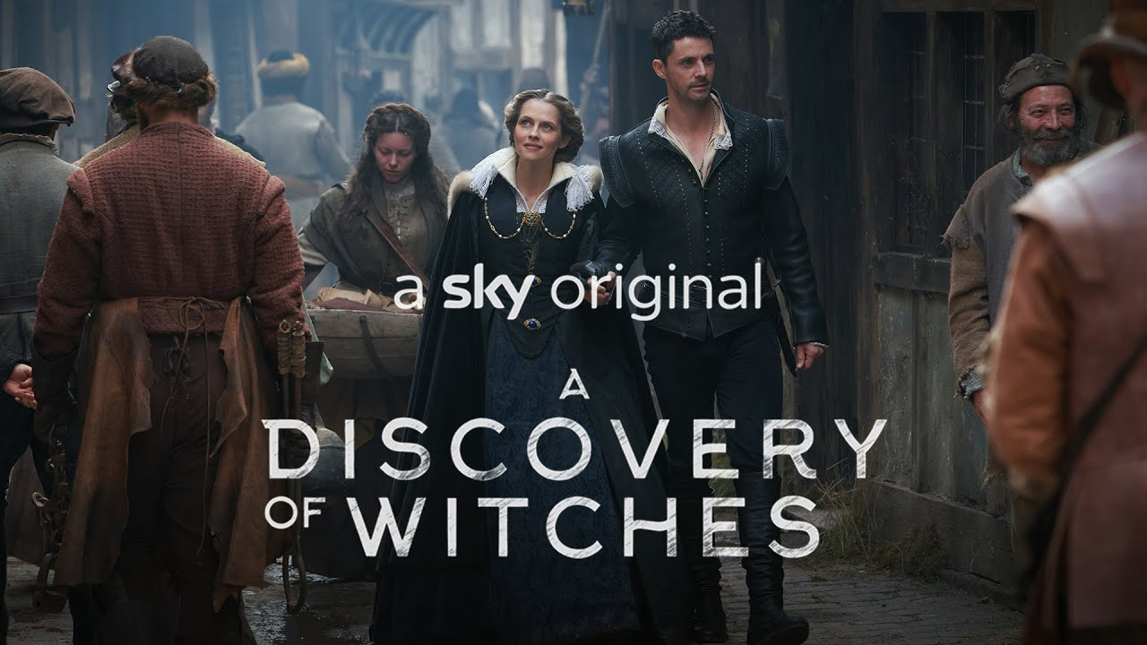 A Discovery of Witches 2: Release Date and More!