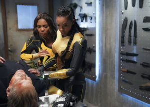 Black Lightning 4: Release Date, Cast and More Updates!