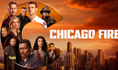 'Chicago Fire' Season 9 Episode 4: Latest Updates!