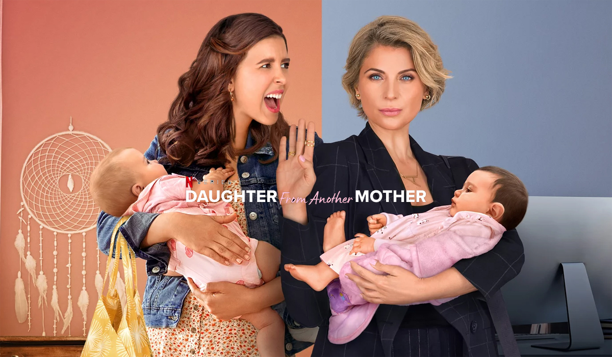 Daughter From Another Mother: Latest Updates!