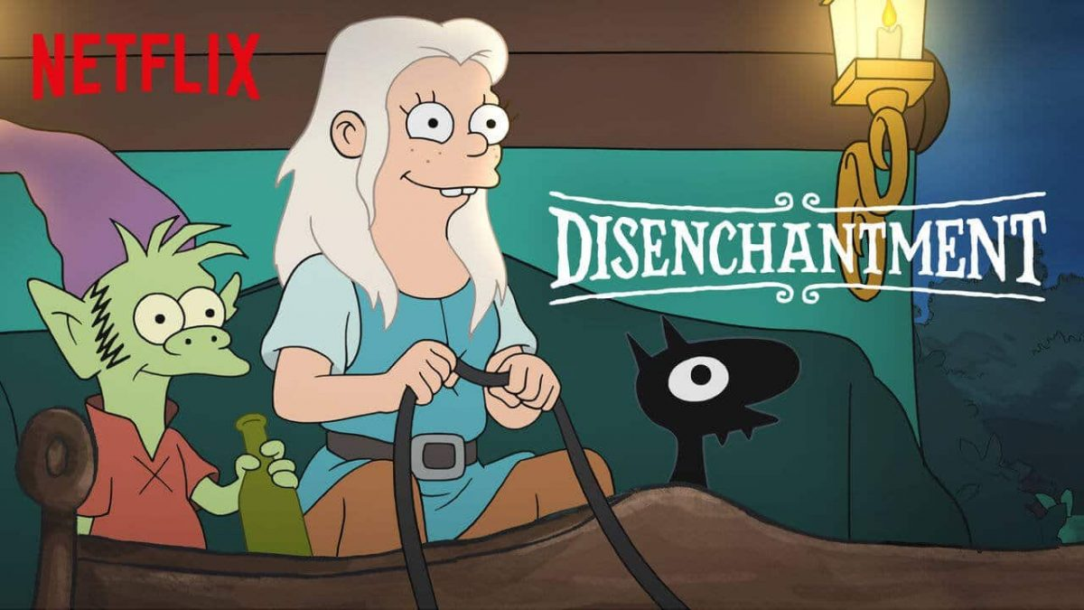 Disenchantment 3: Release Date, Trailer and More!