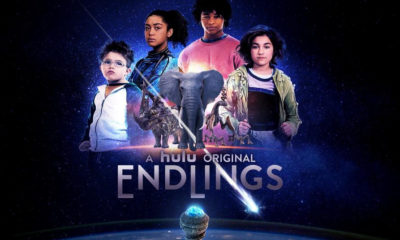 Endlings Season 2: Release Date, Cast and More!