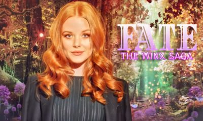 Fate: The Winx Saga: Release Date, Trailer, Cast and More!