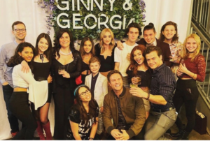 Ginny & Georgia: Release Date, Cast and More Updates!