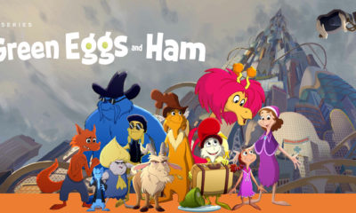 Green Eggs and Ham Season 2: Release Date and More!