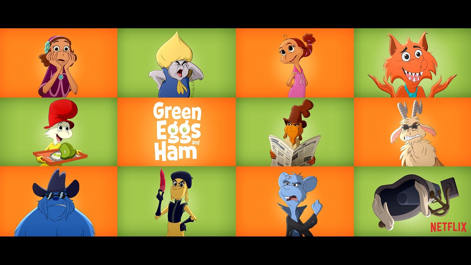 Green Eggs and Ham: The Second Serving: Latest Updates!