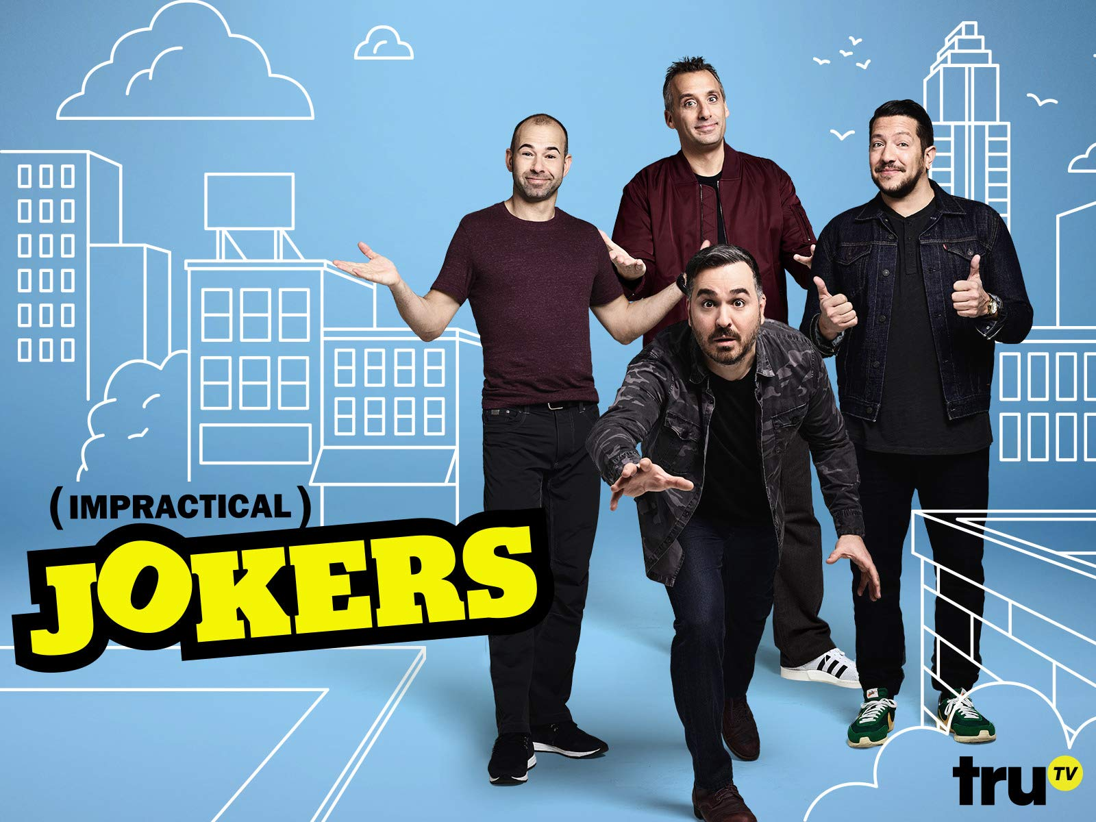 Impractical Jokers 9: Release Date and More Updates!