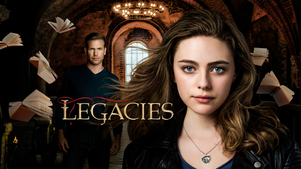 Legacies 3: Release Date, Promo, Trailer, Cast and More!