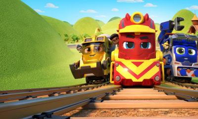 Mighty Express 2: Release Date, Trailer and More!