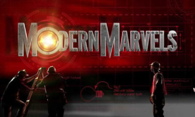 Modern Marvels Season 20: Latest Updates!