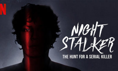 Night Stalker: The Hunt for a Serial Killer: Latest Updates!