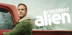 Resident Alien: Release Date, Trailer, Cast and Updates!