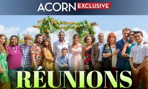 Reunion Season 1: Release Date, Cast and Latest Updates!