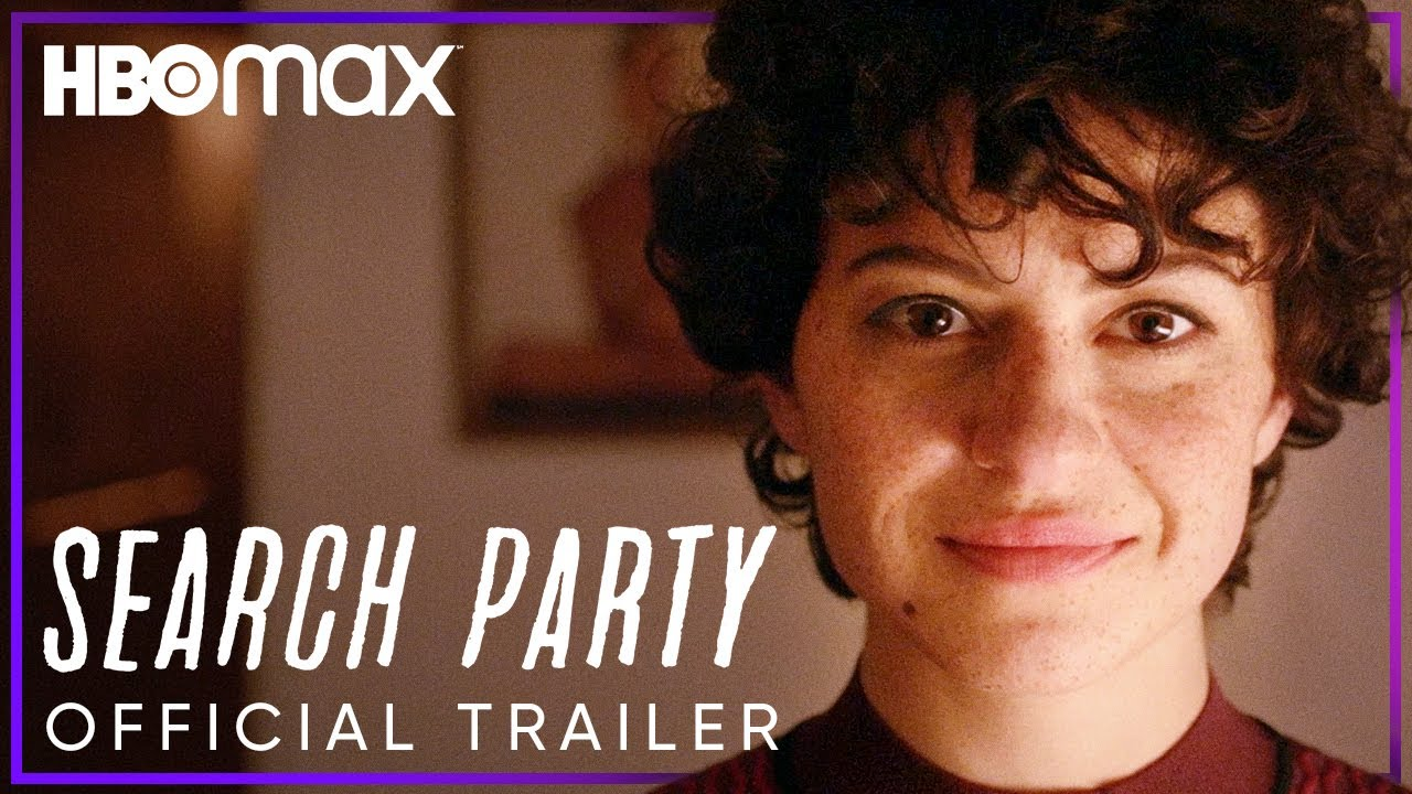 Search Party Season 4: Release Date and More!