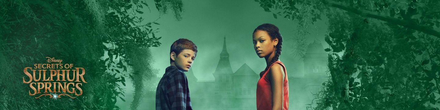 Secrets of Sulphur Springs: Release Date, Cast and More!