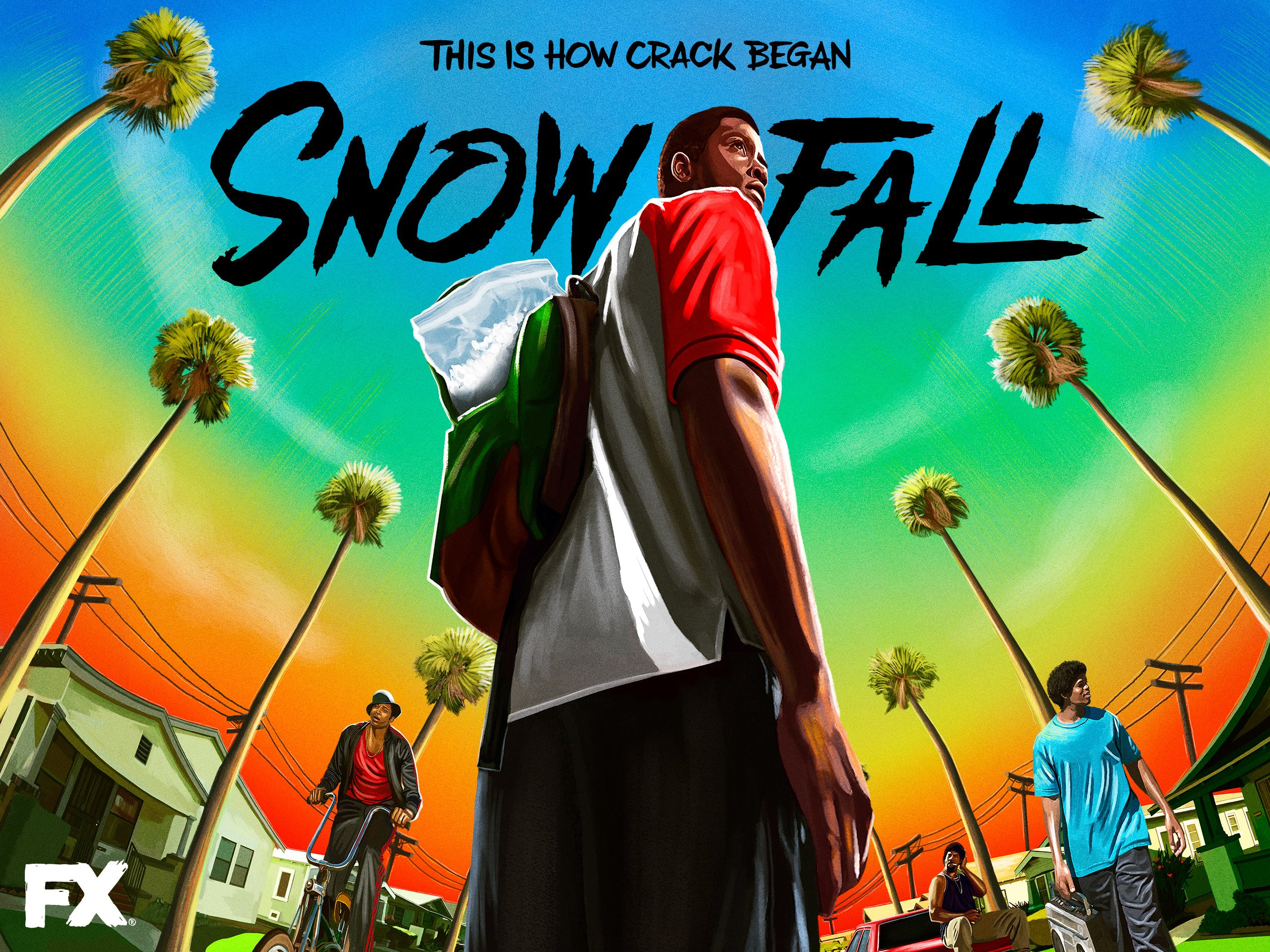 Snowfall 4: Release Date, Cast and More Updates!