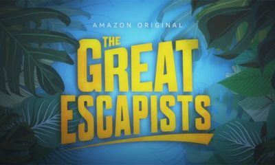 The Great Escapists: Release Date, Trailer and More!