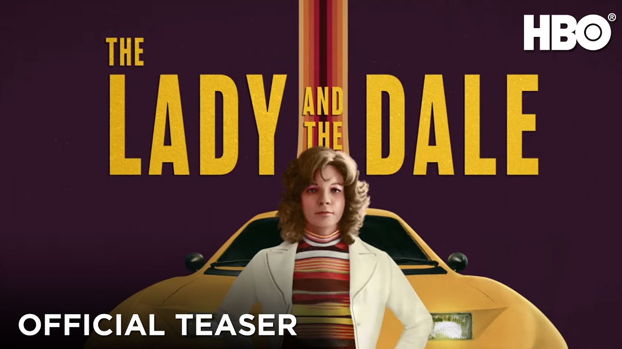 The Lady and the Dale: Release Date, Trailer and Updates!