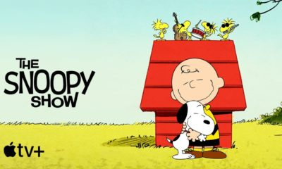 The Snoopy Show: Release Date, Trailer, Cast and More!