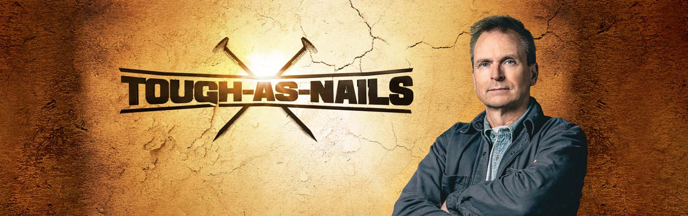Tough as Nails 2: Release Date and Latest Updates!