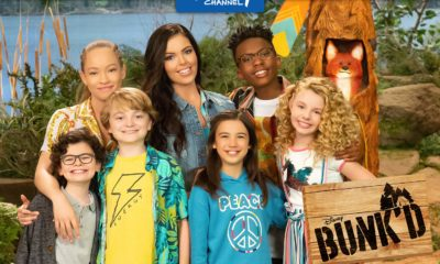 Bunk'd Season 5: Release Date, Cast and More Updates!