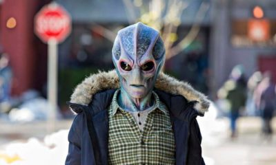 Resident Alien: Release Date, Cast and More!