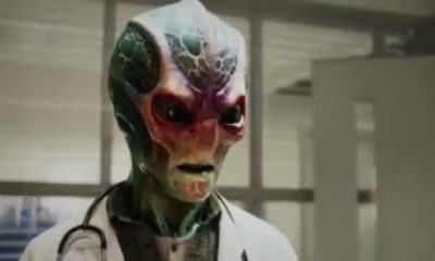 Resident Alien: Season Details, Release Date and more!