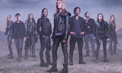 The 100: Season Update and more!