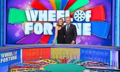 Celebrity Wheel of Fortune: Updates!