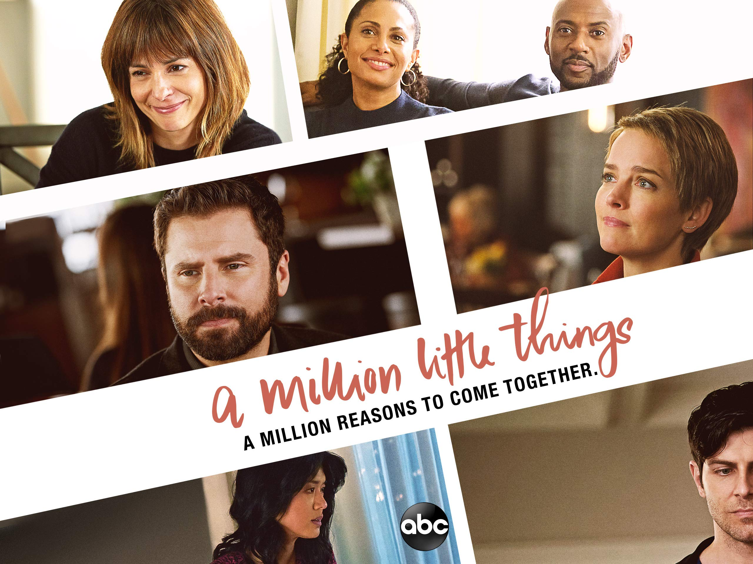 A Million Little Things Season 3 Episode 5: Latest Updates!