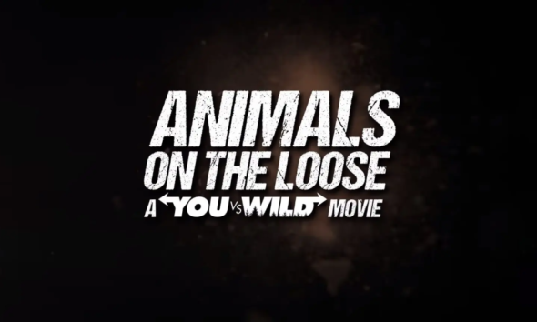 Animals on the Loose: A You vs. Wild: Updates!