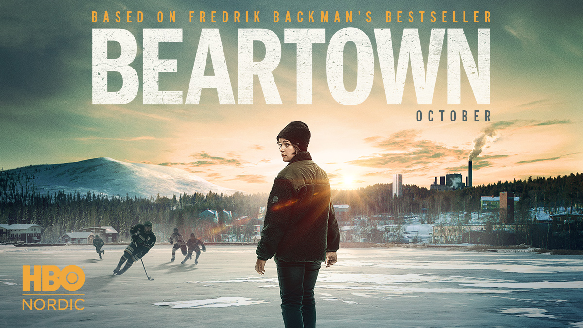 Beartown: Release Date, Teaser, Trailer and Updates!