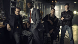 Hey folks! City on a Hillis an Americancrime dramaseries created by Charlie MacLean