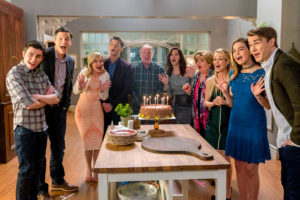 Good Witch Season 7: Renewal Status, Release Date and Updates!