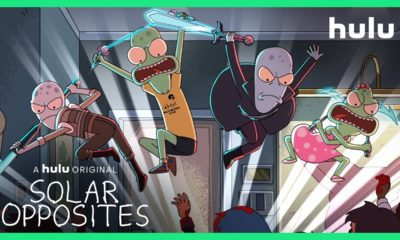 Solar Opposites Season 2: Release Date, Trailer, Cast and More!