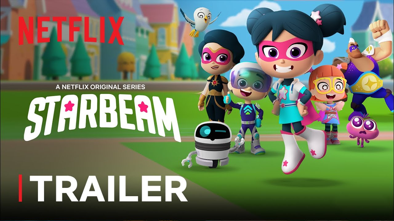 StarBeam Season 3: Release Date, Cast and Latest Updates!