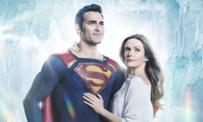 Superman & Lois: Release Date, Trailer, Cast and More!