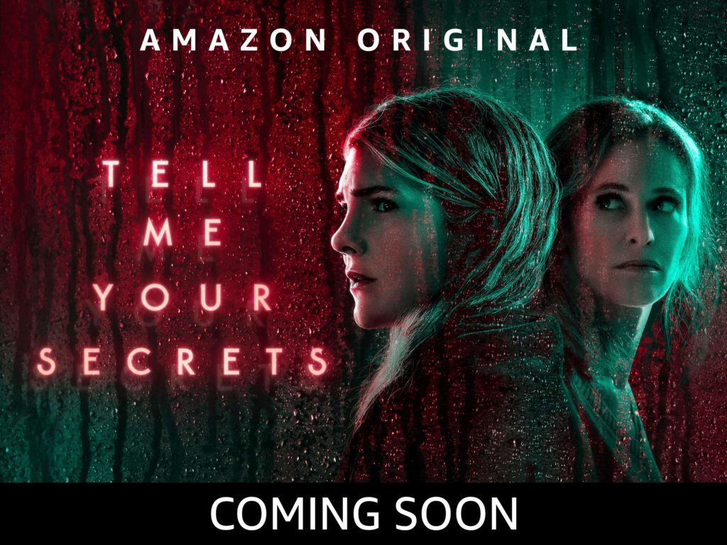 Tell Me Your Secrets: Release Date, Trailer and More!
