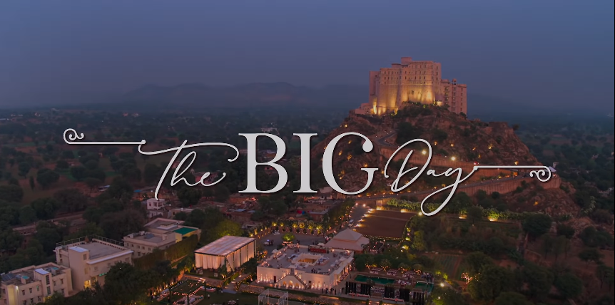 The Big Day Collection 1: Release Date, Trailer and More!