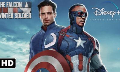 The Falcon and the Winter Soldier: Latest Updates!