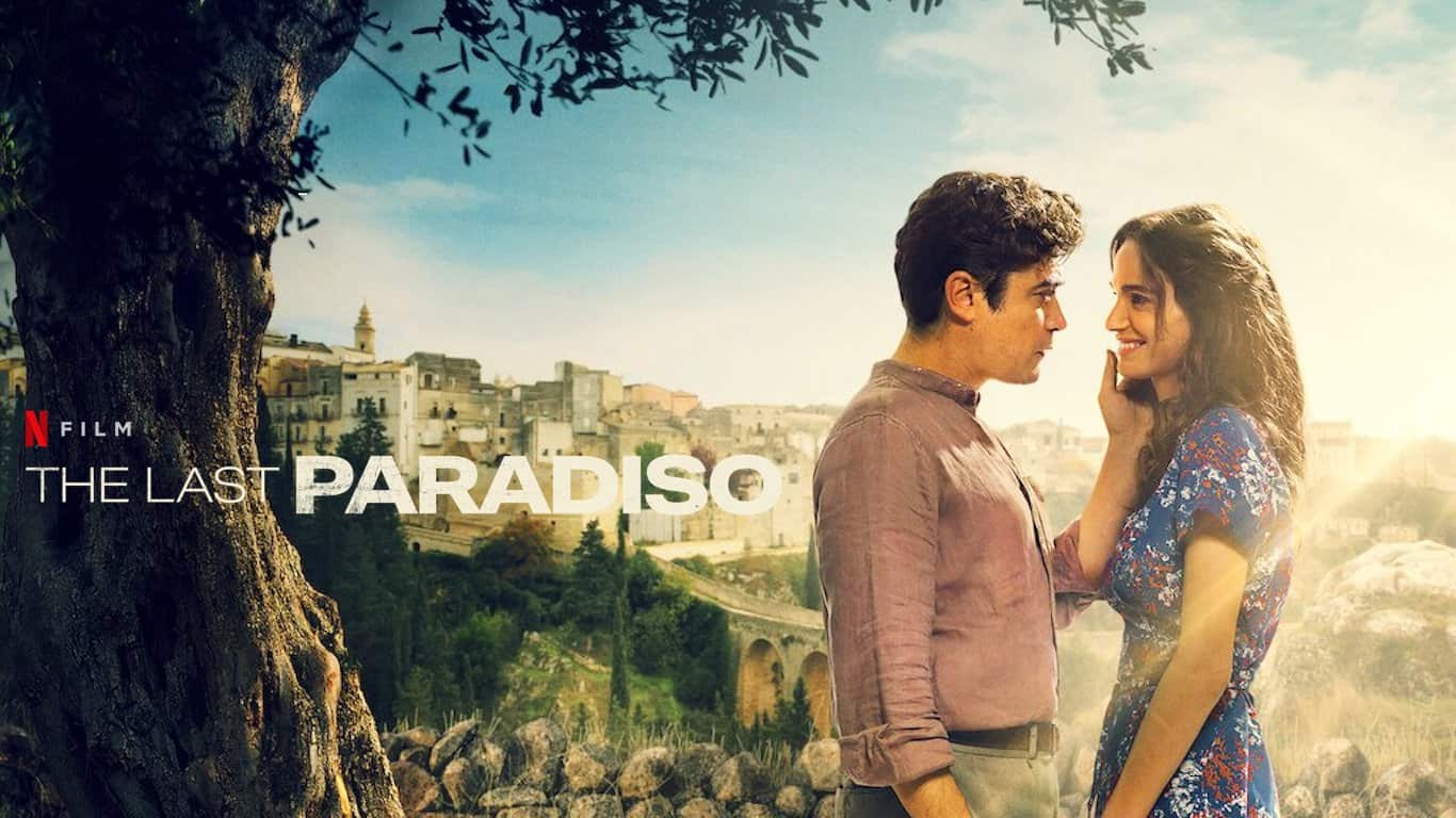 The Last Paradiso: Release Date, Trailer, Cast and More!