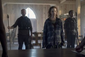 The Walking Dead Season 10 Episodes 18: Updates!