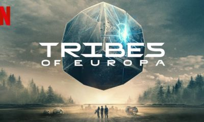 Tribes of Europa: Release Date, Trailer, Cast and More!