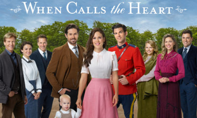 When Calls the Heart Season 8: Latest Updates!