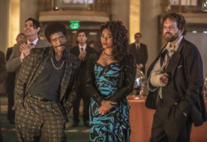 Black Monday Season 3: Release Date, Cast and More!