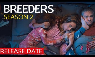 Breeders Season 2