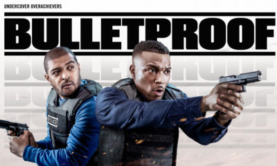 Bulletproof: Season Details, Cast, Release Date and more!
